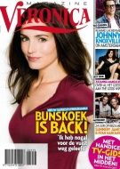 Veronica Magazine   Nr  42   Cover