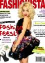 Fashionista   Nr  13   Cover