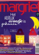 Margriet   Nr  49   Cover