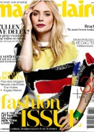Marie Claire   Maart 2014   Cover