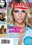 Veronica Magazine   Nr  7   Cover
