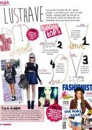 Fashionista   Nr  2   TopVintage Comp 1