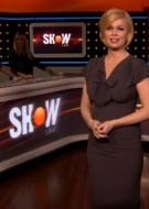 Shownieuws   Bridget Maasland   19 februari 2014