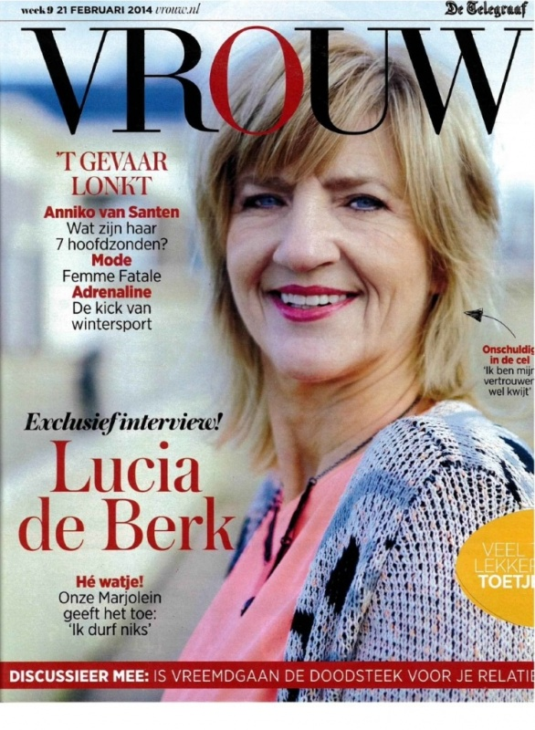 Vrouw   Nr  9   Cover