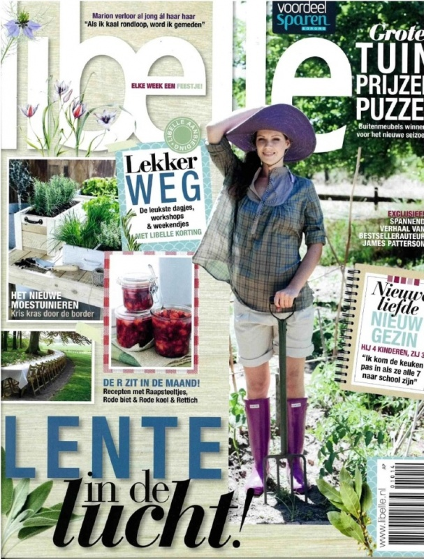 Libelle   Nr  10  Cover