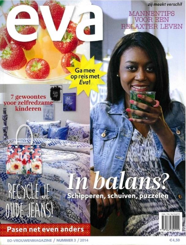 Eva   Nr  4   cover