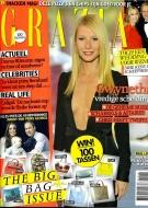Grazia   Nr  14   Cover