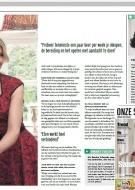 Interview Sandra Ysbrandy 5 zintuigen Comp
