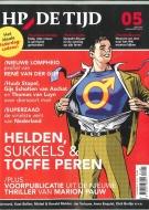 HP De Tijd   Cover