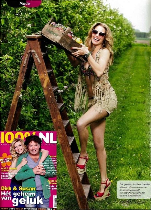 100%NL   juni 2014   topvintage 1 Comp