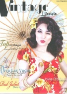 Vintage Lifestyle cover