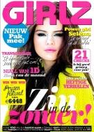 Girlz!   Nr  7   Cover
