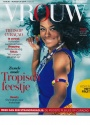 Vrouw   Nr  32   Cover
