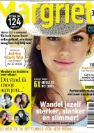 Margriet   Nr  33   Cover