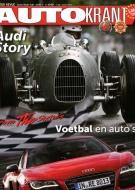 Autokrant cover