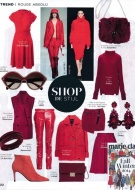 Marie Claire   Styleguide   Comp