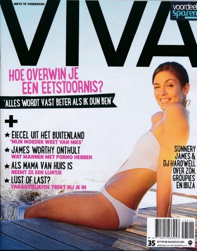 Viva   Nr  35   Cover