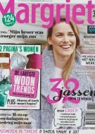 Margriet   Nr 38   Cover