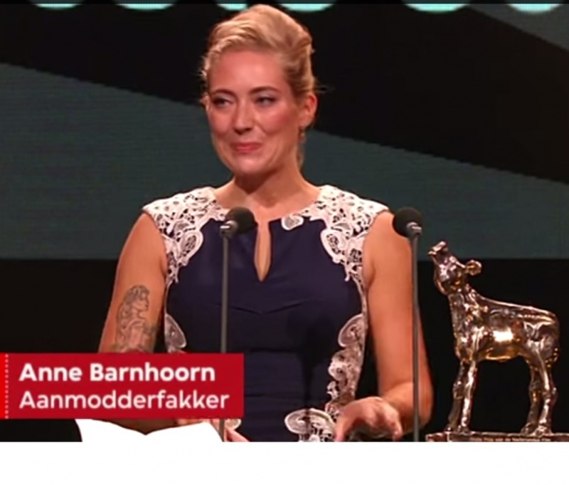 Anne Barnhoorn