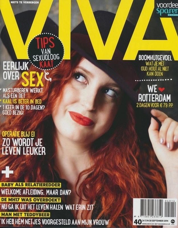 Viva   Nr 40   Cover