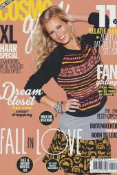 Cosmo Girl   Nr  10   Cover