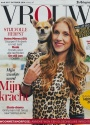 Cover   Week 43   Vrouw