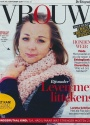 Cover   Week 41   Vrouw