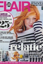 Cover   Nr  45   Flair