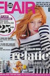 Cover   Nr  45   Flair