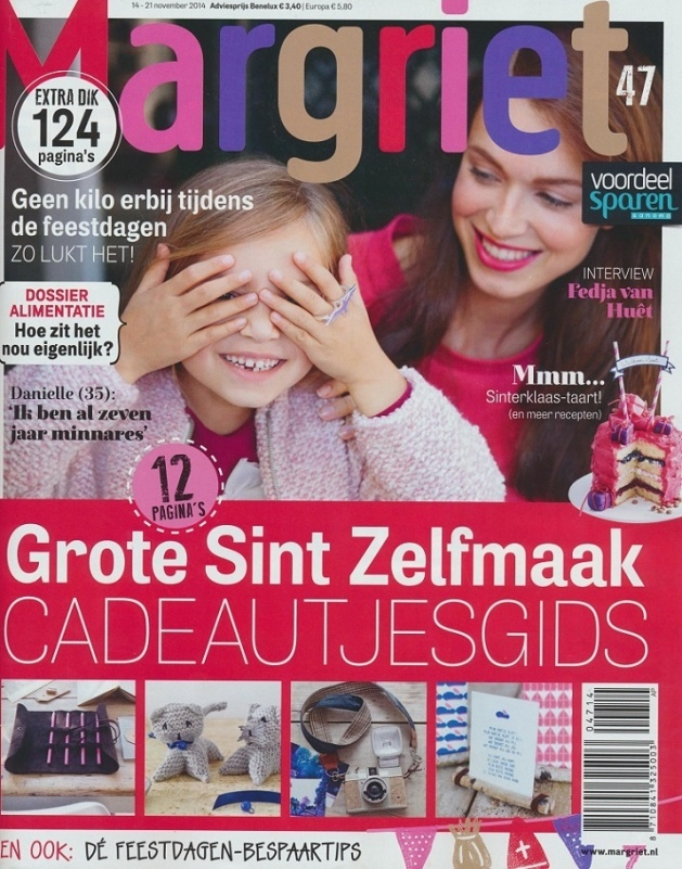 Cover   Nr  47   Margriet