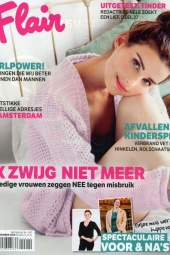 Flair 47 Cover nl