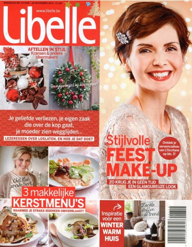 Libelle Cover