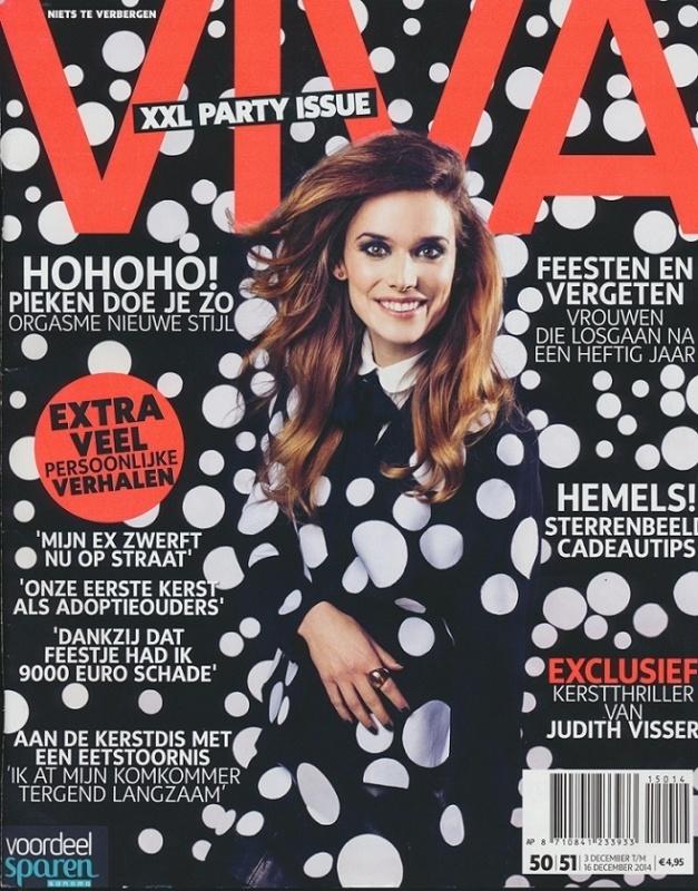 Cover   Nr  50   Viva