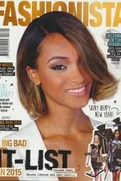 Cover   Nr 13   Fashionista