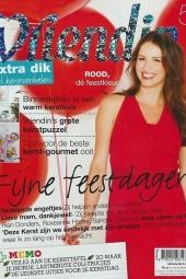 Cover   Nr 51   Vriendin (3)