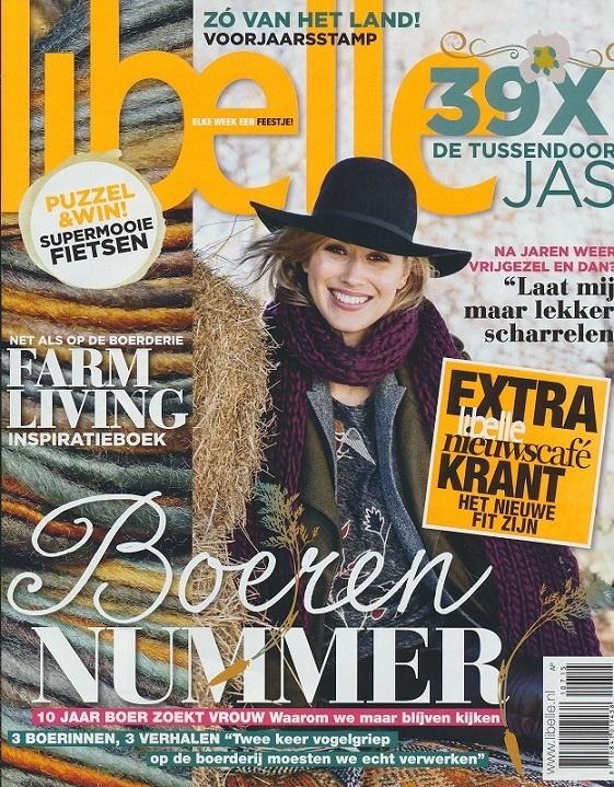 nr 7 februari   Libelle   cover