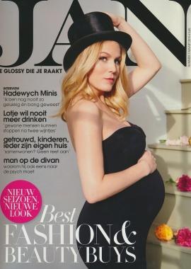 Maart   Jan   Cover
