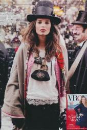 Nr 7   Vrouw Magazine   Comp TopVintage 2