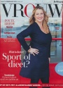 Nr 7   Vrouw Magazine   Cover