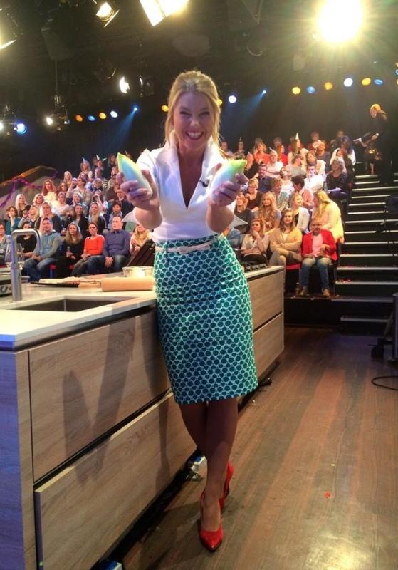 15 2 2015 Life 4 You! Sandra Ysbrandy #2