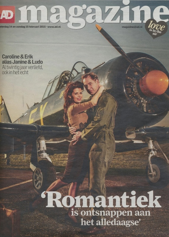 Nr 8   AD magazine   cover