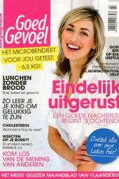 Februari   Goed Gevoel   Cover