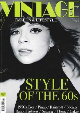 Maart 2015 Cover