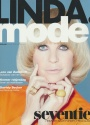 Voorjaar 2015   Linda Mode   Cover