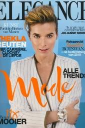 Maart April   Cover   Elegance