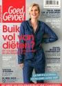 Maart   Goed Gevoel   Cover