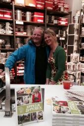 Boek signing week 13 2015 Sandra Ysbrandy large