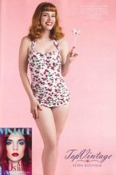 April 2015   Vintage Life   comp #5