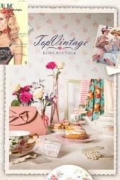 April 2015 Vintage Lifestyle   TopVintage comp 2
