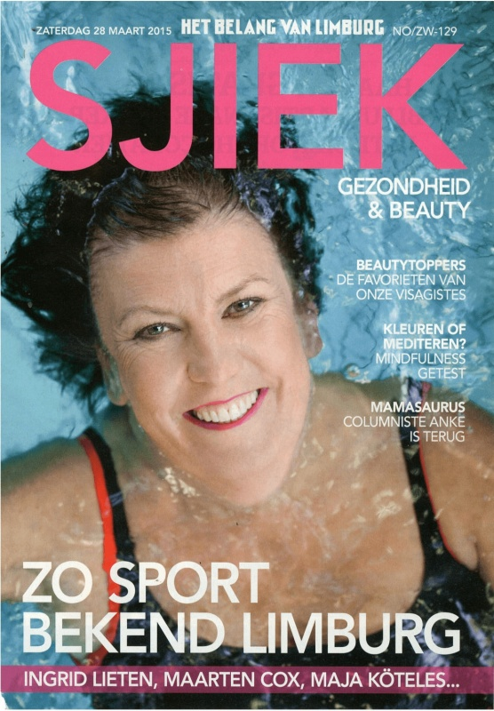 April   Sjiek   Cover